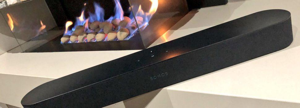 Sonos Beam, The Answer to the SoundBar Problem