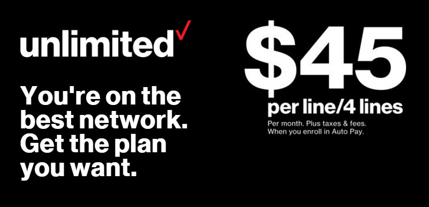 Verizon's Unlimited Internet Scam Breakdown | Good Find Guru