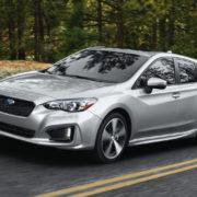 2019 Subaru Impreza Price Revealed
