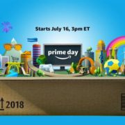 Amazon Prime Day and the 5 Best Deals