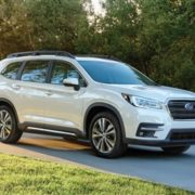 2021 Subaru Ascent – The Best Yet!
