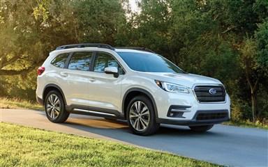 2021 Subaru Ascent – The Best Yet!