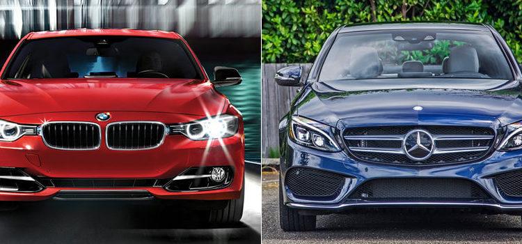 Top 5 Luxury Cars ..That Won't Break the Bank