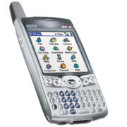 Tech Throwback: Treo 600