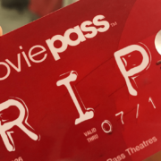 Moviepass on Life Support