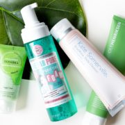 Best Facial Cleansers For Each Skin Type