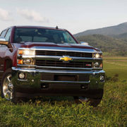 2019 Silverado Arrives with Lower Price