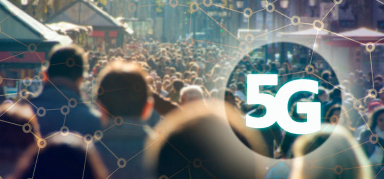 The 5G Network Will Evolve the World Part 4