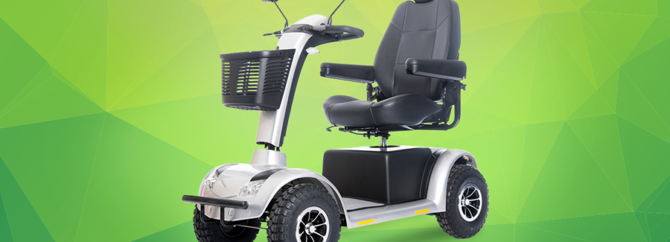 Considering A Mobility Scooter? READ THIS FIRST!
