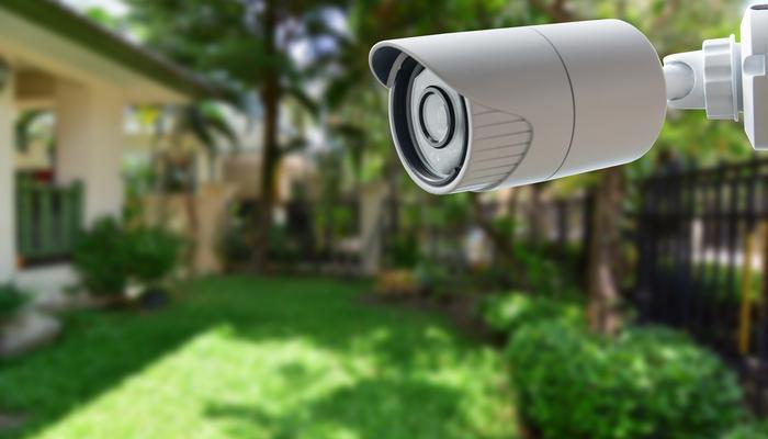 Top Ten Home Security Cameras