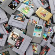 Nintendo Striking Down ROM Sites, Sparking Conversation about Preservation