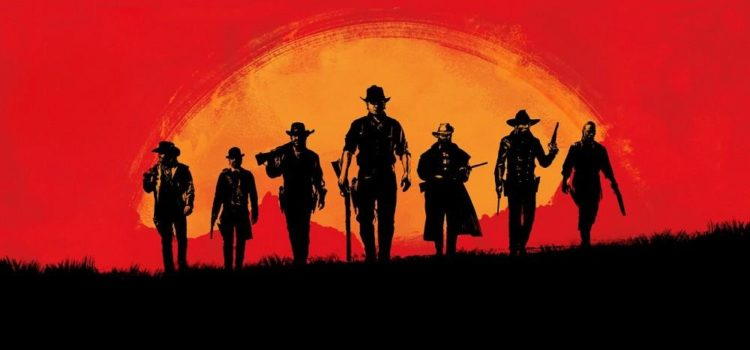 Red Dead Redemption 2 is Almost Upon Us