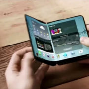 Samsung Confirms Folding Phone Coming This Year
