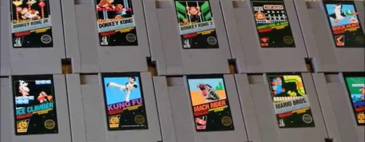 Tech Throwback: Top 5 Nintendo Games