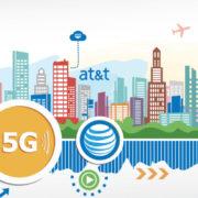 AT&T's 5G Updates