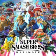 Super Smash Bros. First DLC Character Now Live