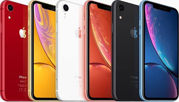 "iPhone XR May be ""Budget,"" But it's a Huge Deal"