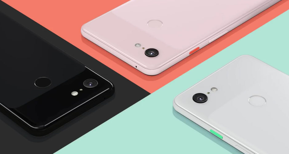 Google Pixel 3 and Pixel 3 XL Breakdown