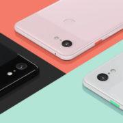 Google Pixel 3 and Pixel 3 XL Breakdown