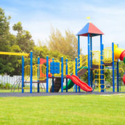 Best Playground Equipment Suppliers