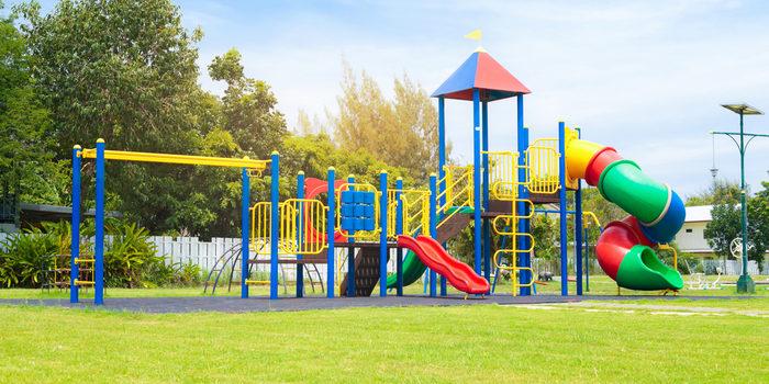 Best Playground Equipment Suppliers