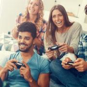 Top Ten Video Game Controllers