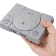 PlayStation Classic Review: How Does it Stack Up?