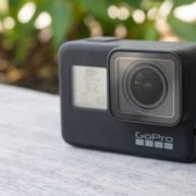 GoPro Hero 7 Line Up Announced