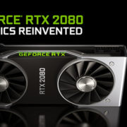 GeForce RTX 2080 and GeForce RTX 2080 Ti Review Roundup