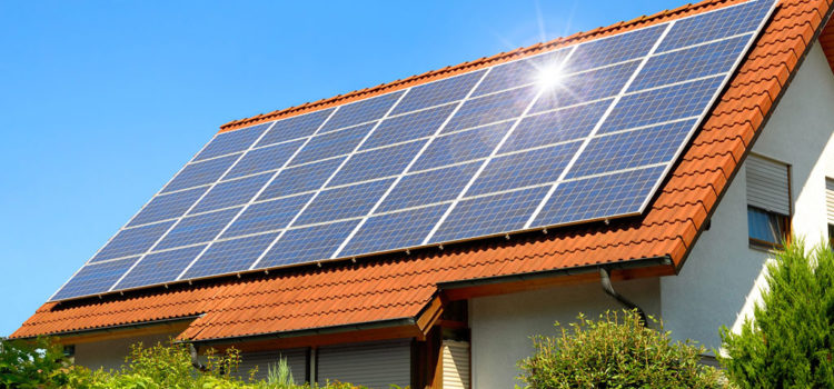 Federal Tax Credits are Available if You Install Solar