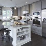 Stainless Steel French Door Refrigerators Under $1000