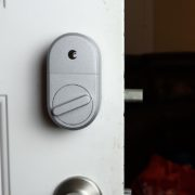 Let Me In; August Smart Lock