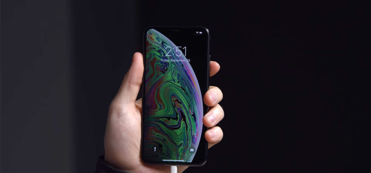 The Fix and Update to the iPhone XS Charging Issue