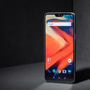 SmartPhone Spotlight: OnePlus 6T