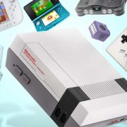 Top Ten Nintendo Console Redesigns