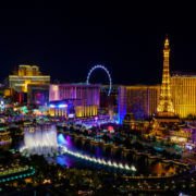 Best Deals for Visiting Las Vegas