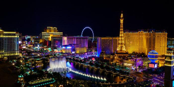 Best Deals for Visiting Las Vegas