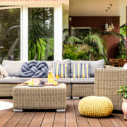 Ways to Make Your Back Porch Fun This Summer
