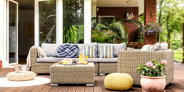 Best Patio Furniture Deals