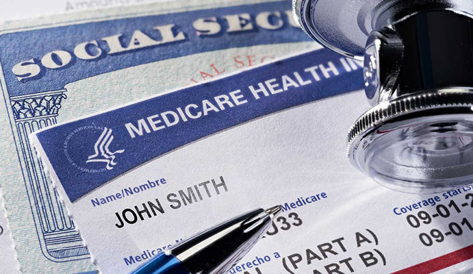 Searching for Medicare Part D?