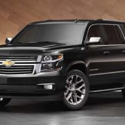 2018 Chevy Suburban Review Roundup