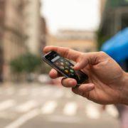 SmartPhone Spotlight: The Palm