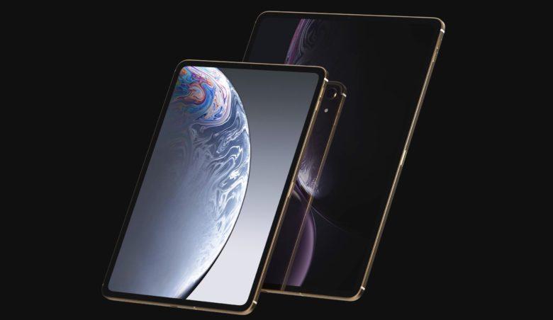 Apple Event: Updates to the iPad Pro