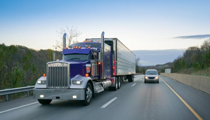 Best Trucking Companies
