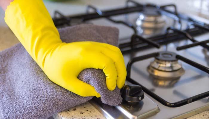 Best Kitchen Cleaning Supplies