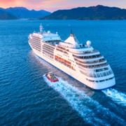 Thinking About a Cruise to Alaska?