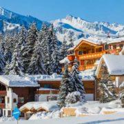 Best Ski Resorts In the United States