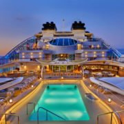 The Most Luxurious Cruise in the World