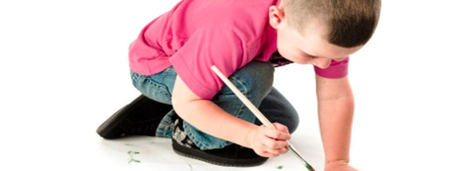 Easy Ways to Start Arts and Crafts