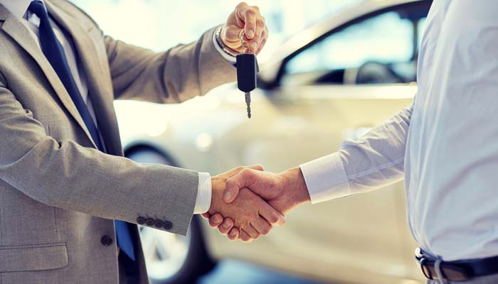 How to Save Money on a New Car